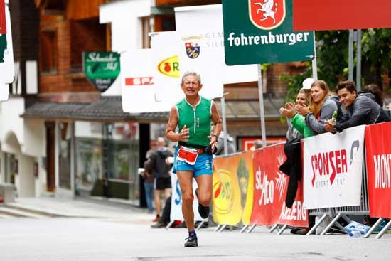 Helmut König Marathon
